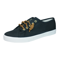 Sperry Seacoast Womens Trainers / Shoes - Black