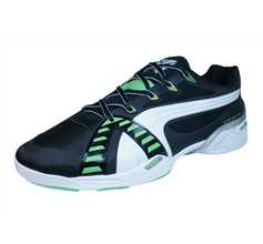 Puma Accelerate VI Mens Trainers / Shoes - Black