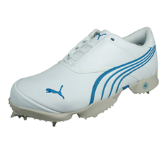 Puma Jigg Womens Golf Shoes - White