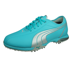 Puma PG Royal Tee Womens Golf Shoes - Blue