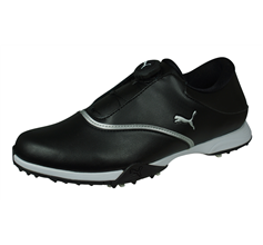 Puma PG Blaze Disc Womens Golf Shoes - Black