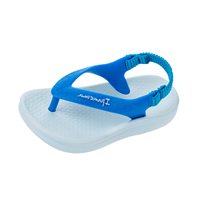 Ipanema Baby Anatomica Soft Sandals Infant Flip Flops - Blue