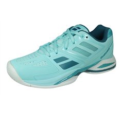 Babolat Propulse Team AC All Court Womens Tennis Shoes / Trainers - Blue