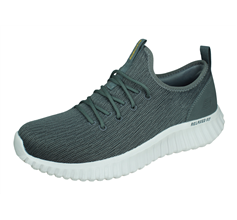Skechers Depth Charge 2.0 Garnado Mens Casual Trainers - Grey