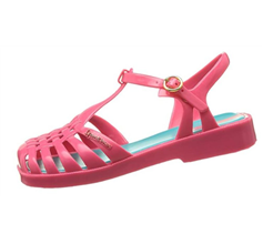Ipanema Harper Kids Beach Flip Flops / Girls Sandals - Pink
