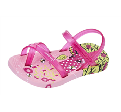 Ipanema Fiesta V Baby / Infant Sandals - Pink