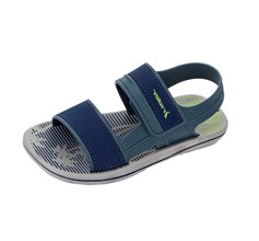Rider Kids Sandal Boys Flip Flops / Sandals - Navy
