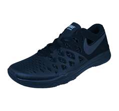 Nike Train Speed 4 Mens Trainers / Shoes - Black