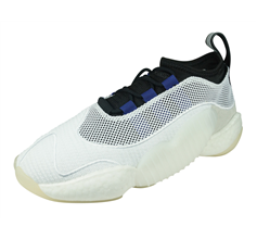 adidas Originals Crazy BYW II Mens Trainers / Shoes - White