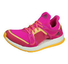 adidas Pure BOOST X TR Womens Running Shoes - Pink