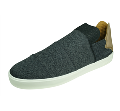 adidas Originals Vulc Slip On Pharrell Williams Mens Trainers - Black
