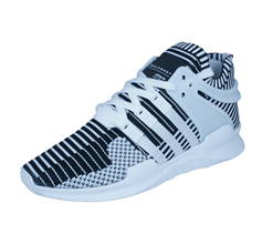 adidas Originals EQT Support ADV Primeknit Mens Trainers / Shoes - White