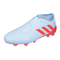 adidas Adizero Malice FG Mens Rugby Boots - White