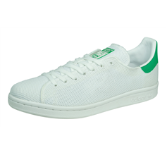 adidas Stan Smith Mens Trainers - White