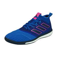 adidas Ace Tango 17.1 TR Mens Multi Surface Football Trainers - Blue