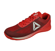 Reebok R Crossfit Nano 7 Mens Running Trainers / Shoes - Red