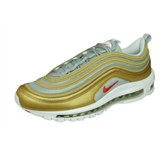 Nike AIr Max 97 SSL Mens Trainers / Shoes - Gold