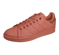adidas Stan Smith Mens Leather Trainers - Pink