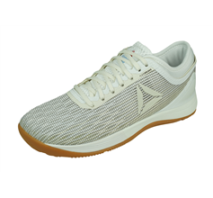 Reebok R Crossfit Nano 8.0 Womens Running Shoes / Trainers - White