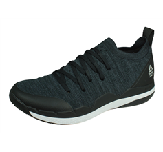 Reebok Ultra Circuit TR Ultk LM Womens Running Shoes - Black
