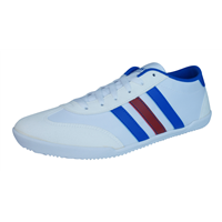 adidas Neo V Trainer VS Mens Trainers / Shoes - White