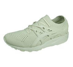 Asics Gel Kayano Trainer Knit Mens Running Trainers / Shoes - Birch