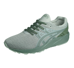 Asics Gel Kayano Trainer Evo Running Trainers / Shoes - Green