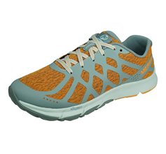 Merrell Bare Access Flex 2 Womens Trail Running Trainers / Shoes - Orange