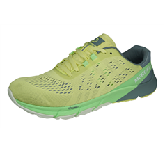Merrell Bare Access Flex 2 E-Mesh Womens Trail Running Trainers - Lime