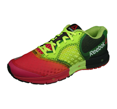 Reebok One Guide 2.0 Womens Running Shoes / Trainers - Multi-Colour