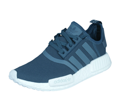 adidas NMD_R1 Womens Running Trainers / Shoes - Blue
