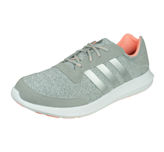 adidas Element Refresh Womens Running Trainers / Shoes - Grey