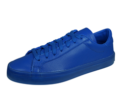 adidas Originals CourtVantage Adicolor Mens Trainers - Blue