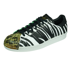 adidas Superstar 80s Oddity Mens Trainers - Multi-Colour