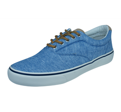 Sperry Striper LL Mens Trainers / Shoes - Blue