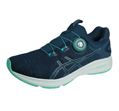 Asics Dynamis Womens Running Shoes / Trainers - Blue