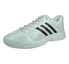 adidas adipower Barricade Grass Womens Tennis Trainers - White