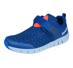 Reebok Z Fly Kids Running Trainers / Shoes - Blue