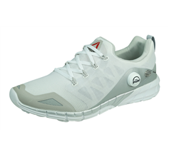 Reebok ZPump Fusion 2.0 Womens Running Shoes / Trainers - White