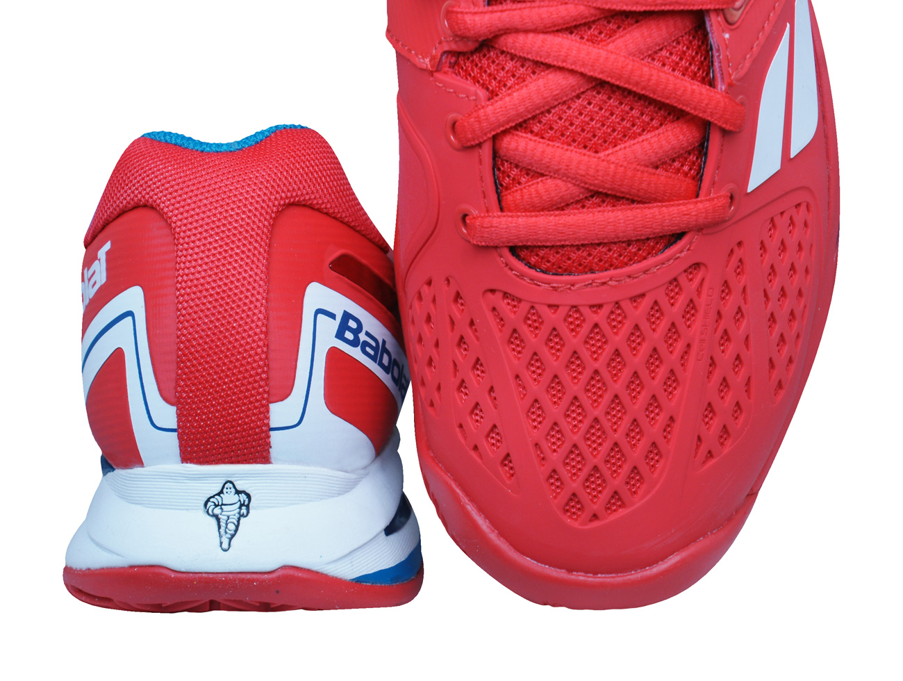 Which Tennis Player Uses Babolat Shoes