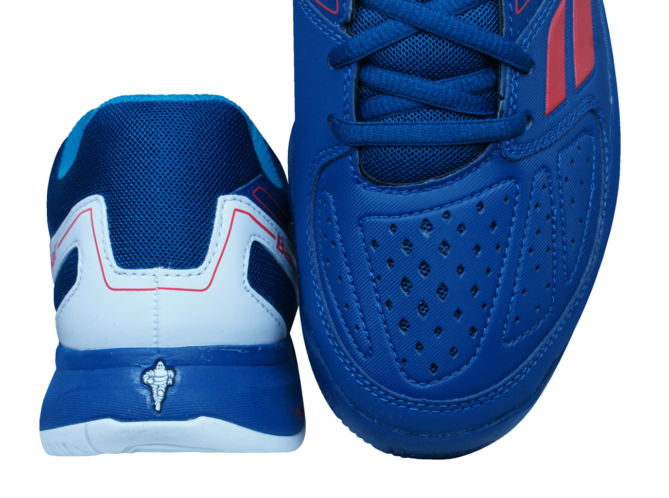 Babolat Pulsion BPM All Court Mens Tennis Trainers   Shoes - Blue at ... 49c61a27e90