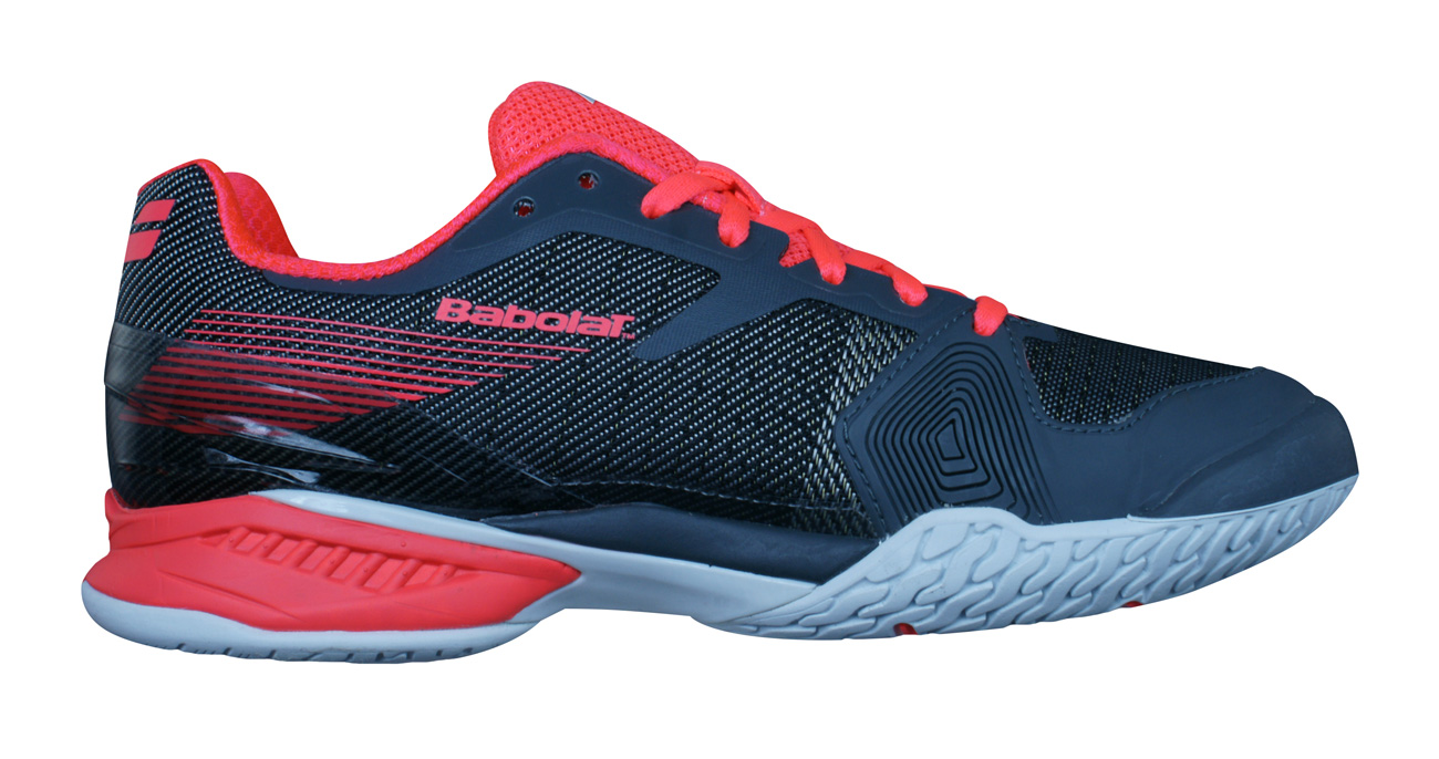 Babolat Jet All Court Womens Tennis Trainers  Shoes -9513