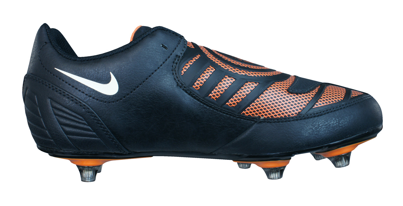 6a2a48c2157 Men Nike Shox Brown Suede Shoes Nike Total Shox Soccer Cleats For ...
