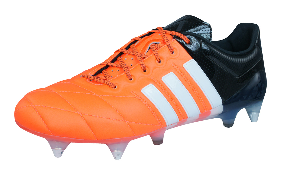 buy online 10990 866cd adidas Ace 15.1 SG Leather Promo Mens Football Boots ...