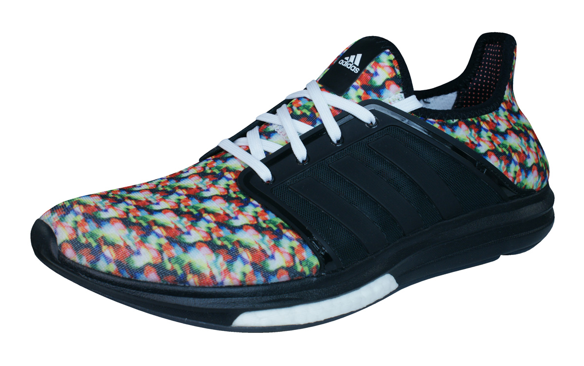 adidas CC Climachill Sonic Boost Mens Running Trainers