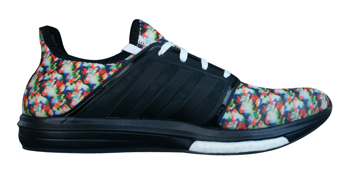 2565720a298c adidas CC Climachill Sonic Boost Mens Running Trainers   Shoes - Black
