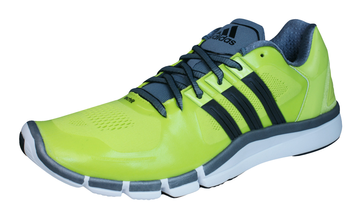 Adidas Adipure 360 2 Mens Running Trainers Shoes