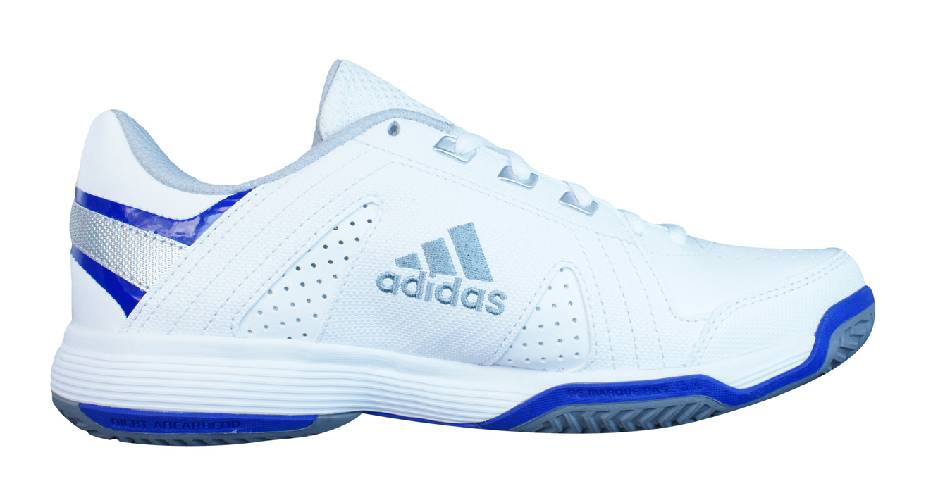 Adidas Response Approach White Tennis Shoes