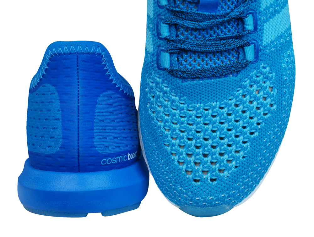 adidas CC Climachill Cosmic Boost Womens Running Trainers