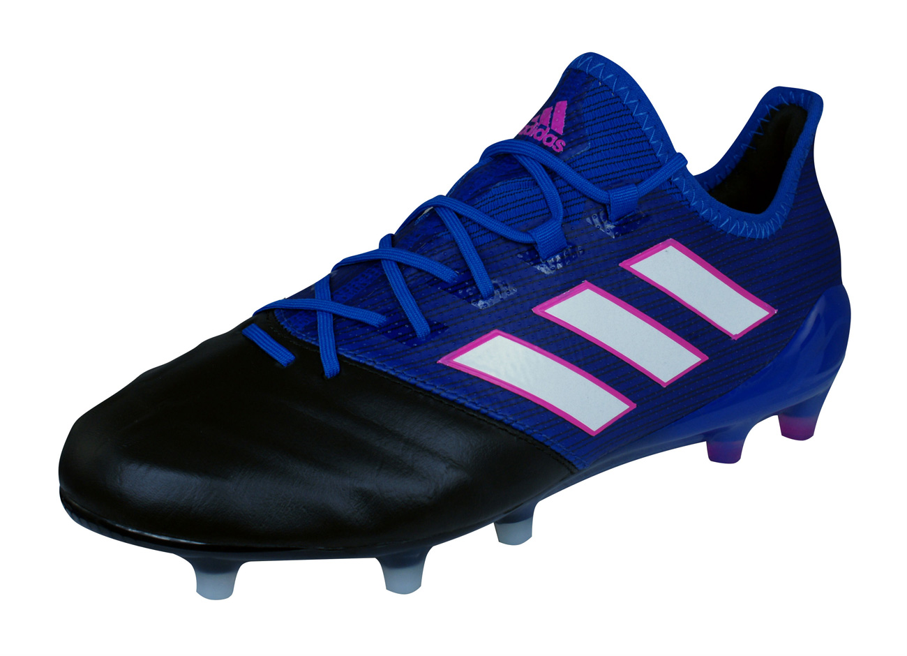 Adidas Ace 17 1 Leather Fg Mens Firm Ground Football Boots